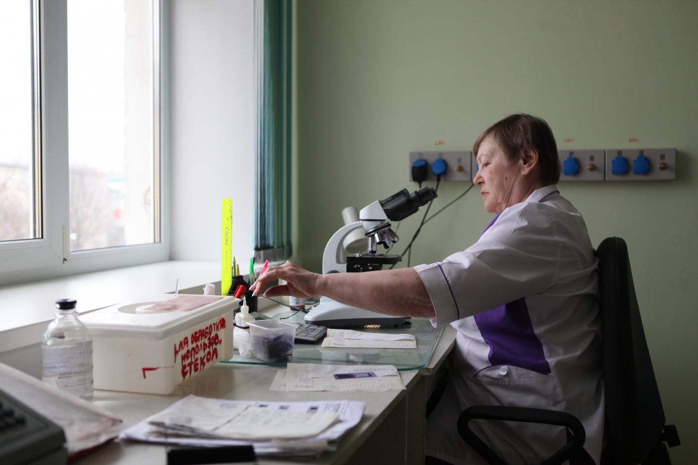 9 больница днепропетровск гинекология график работы