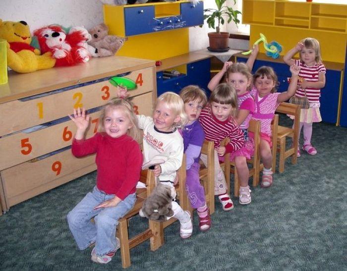 фото детского сада в ханты-мансийске