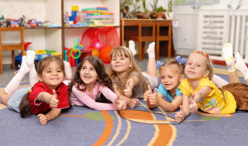 картинки в детском саду для детей
