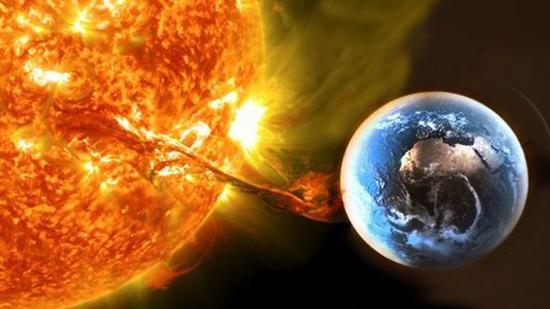 Пятый день подряд на Земле продолжаются геомагнитные бури
