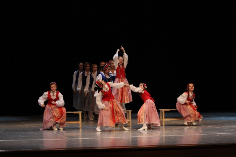 фестиваль все грани танца калуга