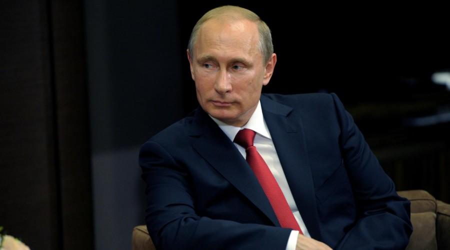 Стало известно, что обсудит Владимир Путин на переговорах с президентом Аргентины