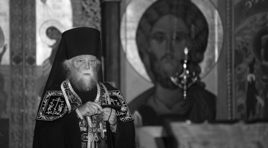 Скончался наместник Свято-Введенской Оптиной пустыни