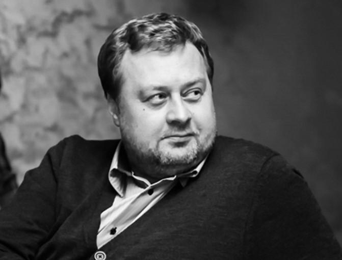 Скончался главный редактор «Калужской недели» Владимир Красников