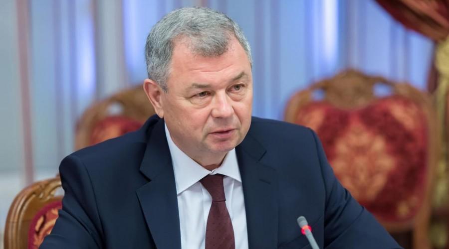Фото: пресс-служба правительства Калужской области.