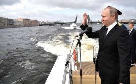 Республиканцы восхищаются Путиным