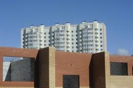 Владимир Путин поручил внести в Госдуму законопроект о переселении из аварийного жилья