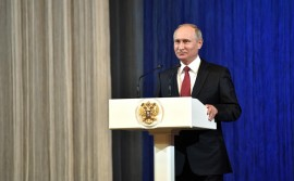 Владимир Путин поддержал идею увеличить прибавку баллов по ЕГЭ