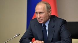 Владимир Путин: наша задача – сформировать по‑настоящему современную образовательную среду