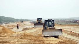На завершение строительства Южного обхода Калуги выделены дополнительные средства