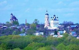 Малые города области могут получить до 100 млн рублей на благоустройство, заявки принимаются до 1 апреля