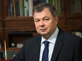 Губернатор Калужской области Анатолий Артамонов – наставник конкурса «Лидеры России»