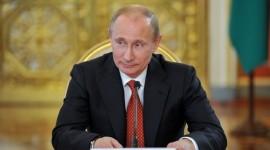 Президент России Владимир Путин поздравил Екатерину Румянцеву с победой на Паралимпийских играх в Пхёнчхане