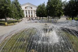 К 2025 году в Калужской области планируют увеличить в полтора раза валовой региональный продукт