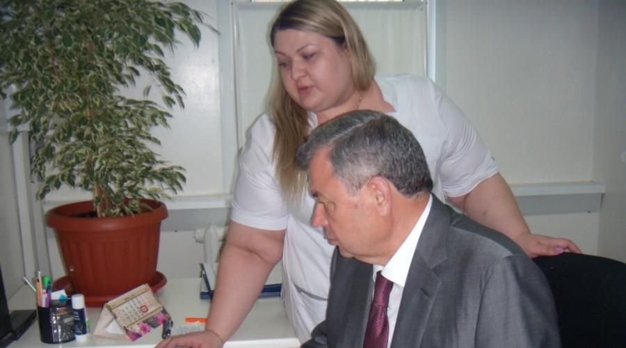 Запись к врачу через интернет ставрополь детская поликлиника