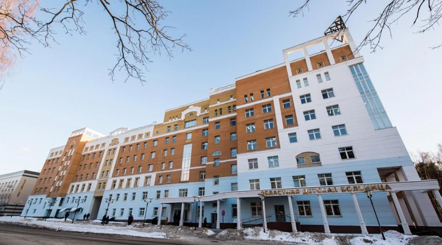 Эко областная больница санкт-петербург