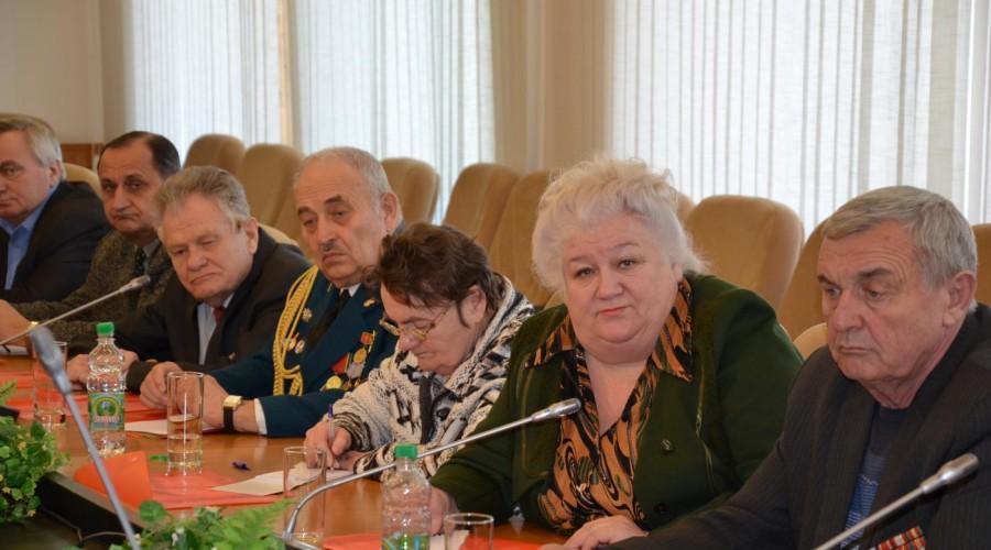 Ветеран труда ставропольского края изменения с года BK