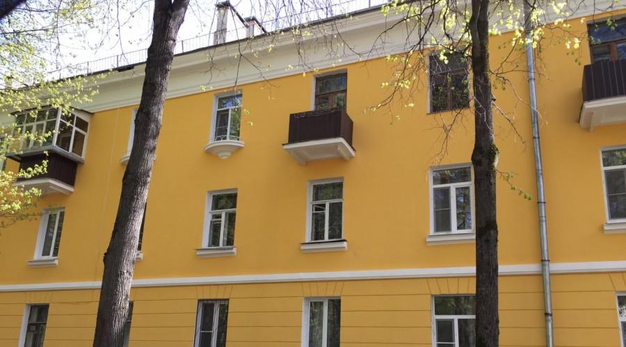 Рекомендации по ремонту фасадов