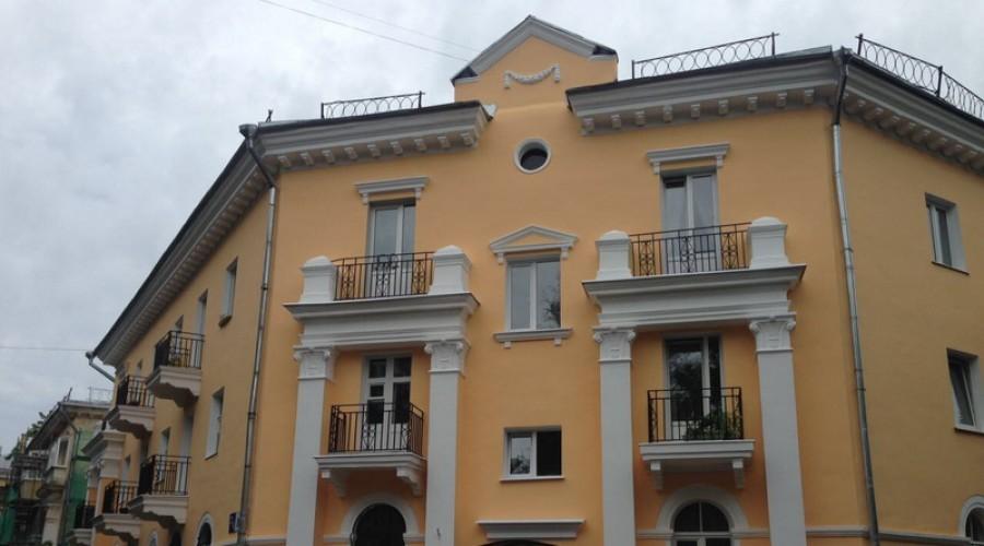 Как составить заявление на ремонт балконной плиты