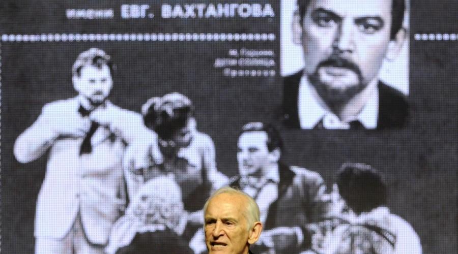 Путин обозначил вклад Ланового вукрепление патриотических традицийРФ