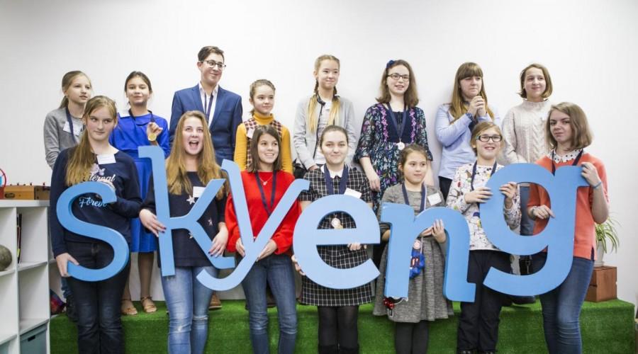 Неменее тысячи нижегородцев заявлены наонлайн-олимпиаду поанглийскому языку