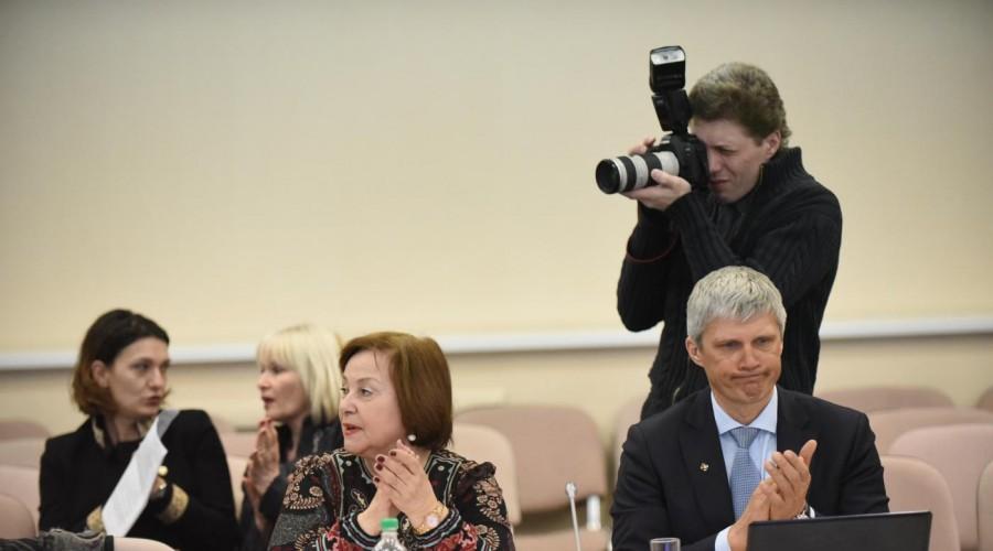Международная православная конференция открылась вКалуге