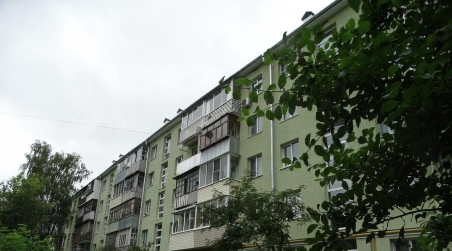 Ремонт торца балконных плит