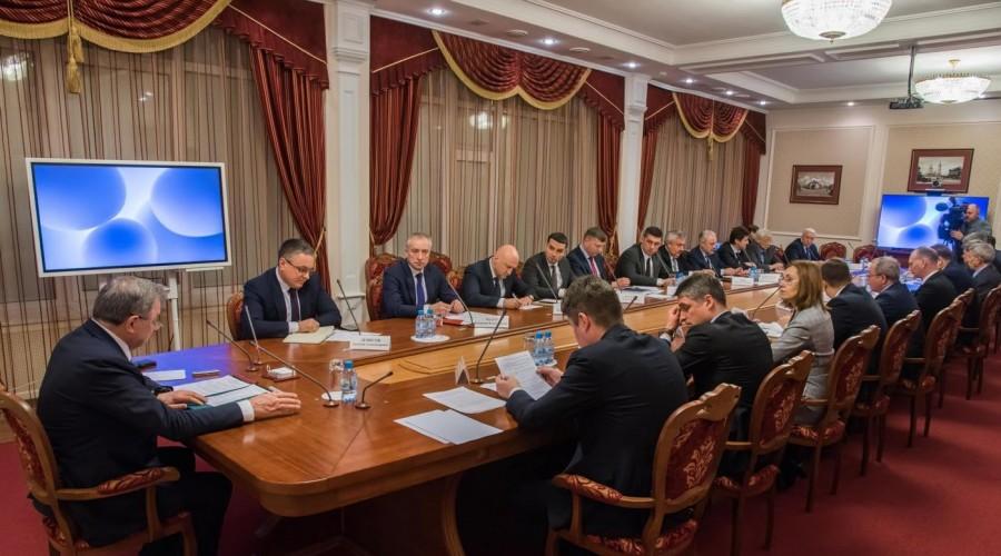 В Калужской области потребление электроэнергии за десятилетие выросло в полтора раза