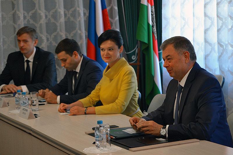 КНР продолжит инвестировать всвои учреждения натерритории Калужской области